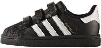Adidas Superstar Foundation AF5666 Zwart 36 23 maat 36 23