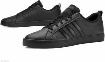 Adidas Vs pace sneakers zwart heren
