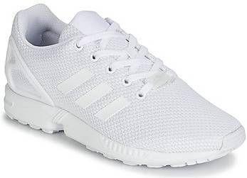 Adidas Originals ZX Flux Junior alleen bij JD Force White Kind