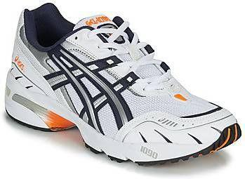 ASICS Gel-1090 hardloopschoenen wit/donkerblauw online kopen