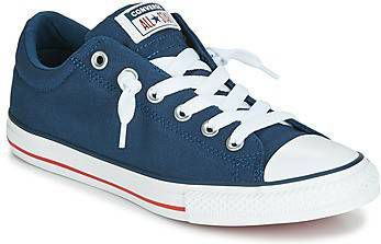 080efd8f27c Lage Sneakers Converse CHUCK TAYLOR ALL STAR STREET CANVAS OX ...