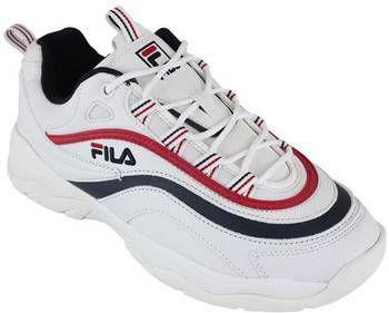 Heren FILA Sneakers online kopen? Vergelijk op Vindjeschoen.nl