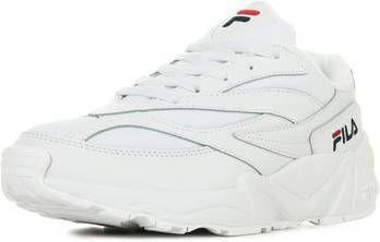 Lage Sneakers Fila VENOM HERITAGE WHITE Vindjeschoen.nl