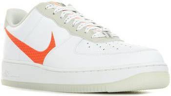 Nike Air Force 1 NBA High (New York Knicks) Herenschoen Wit