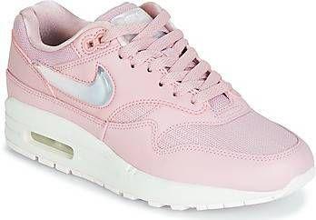 Nike Air Max 1 Premium sneakers in paars 875844 602