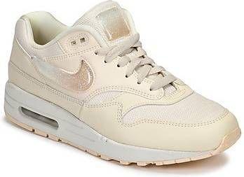 Nike Air Max 1 Essential Dames Zwart Dames Vindjeschoen.nl