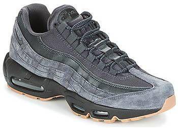 air max 95 grijs zwart