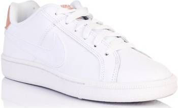 eb1ca47f9dd Lage Sneakers Nike Court Royale 749867 116 White/White/Rose Gold online  kopen