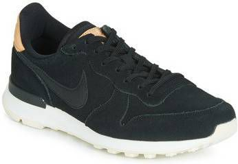 nike internationalist premium damesschoen