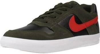Lage Sneakers Nike SB ZOOM DELTA FORCE VULC