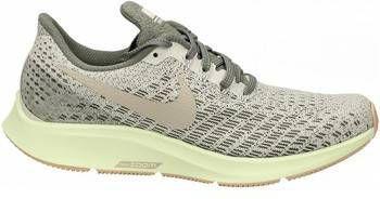 Nike Air Zoom Pegasus 35 Hardloopschoen voor dames Groen
