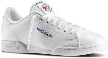 Witte Reebok Classic Herensneakers online kopen   ZALANDO