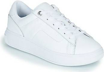 Lage Sneakers Tommy Hilfiger LEATHER TOMMY HILFIGER CUPSOLE online kopen