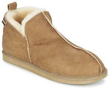 Shepherd Pantoffels 4922 Annie Bruin-40 maat 40 online kopen