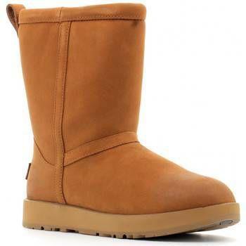UGG Classic Short Leather 1017509 Bruin-40 maat 40 online kopen