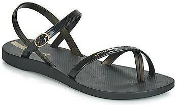 Ipanema 82682 Fashio Sand VII FEM 20766 Black/black online kopen