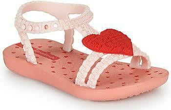 Ipanema My First Ipanema teenslippers roze/rood/wit online kopen
