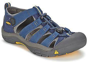 Keen Newport H2 Sandaal Junior Marineblauw online kopen