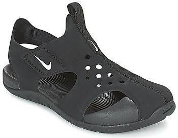 8256d42dbae Zwarte Jongens Nike Sandalen kopen? Vergelijk op Frontrunner.nl