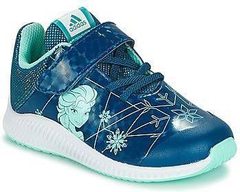 Blauwe Meisjes Adidas Sneakers kopen? Vergelijk op