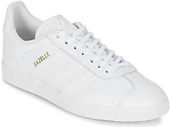 Adidas Originals Gazelle Heren Wit Heren - Vindjeschoen.nl
