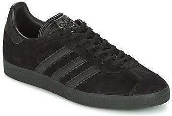 Adidas Originals Gazelle Heren Zwart Heren