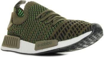 Bruine Adidas Veter schoenen kopen? Vergelijk op Vindjeschoen.nl