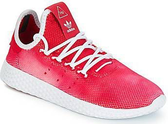 f4687ed427b Adidas Originals Pharrell Williams Tennis Hu Junior Scarlet Kind online  kopen