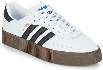 Adidas Originals Samba Rose Dames Wit Dames
