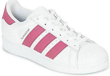adidas superstar kinder pink