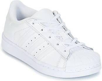 Adidas sneakers Superstar Bw35 Slip dames wit maat 40 23