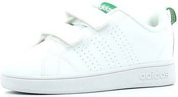 Sneakers adidas VS Advantage Clean CMF C Wit | TORFS.BE | Gratis verzend en retour
