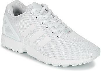 Adidas Originals ZX Flux Junior alleen bij JD Force White Kind online kopen