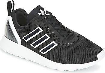 adidas zx flux gtx schoenen olijfgroen