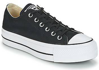 432fa6877a7 Lage Sneakers Converse CHUCK TAYLOR ALL STAR PLATFORM EVA LAYER CANVAS OX  online kopen