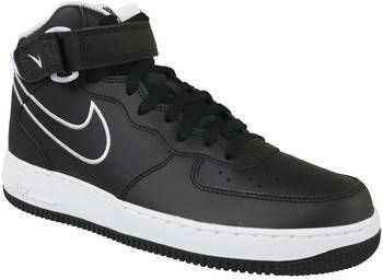 5197acbb233 Hoge Sneakers Nike Air Force 1 Mid '07 AQ8650-001 - Frontrunner.nl