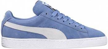 2d7ff91284d Lage Sneakers Licht Blauw Puma Suede Classic - Frontrunner.nl