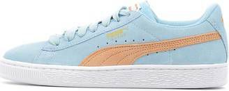 Puma Suede Classic sneakers blauwkobaltblauw in 2020
