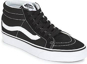 Hoge sneakers ua sk8 mid reissue zwart Vans | La Redoute