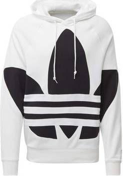 Sweater adidas Originals Trefoil Hoodie DX3614 Vindjeschoen.nl