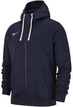 Nike Sportswear Club Fleece Hoodie Zwart