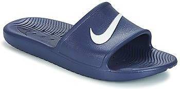 4776d4d3a8f Nike Kawa Shower Slipper voor heren Blauw - Frontrunner.nl