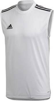 adidas speed line training hoodie mouwloos