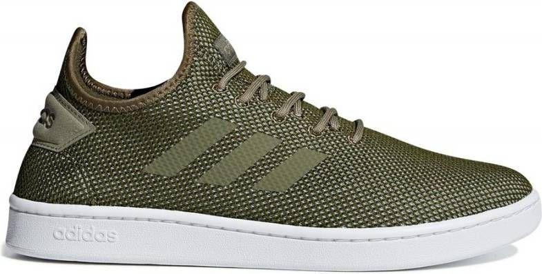 Adidas originals Court Adapt sneakers witroze Vindjeschoen.nl