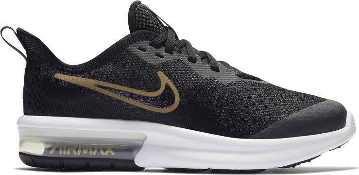 Nike Air Max Tavas Essential fitnessschoenen heren groenwit
