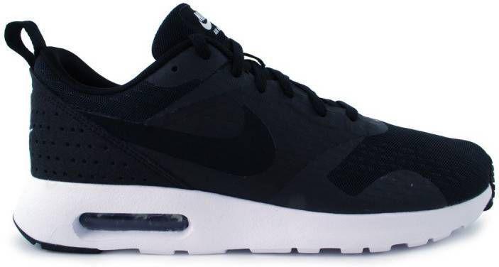 Nike Air Max Tavas Essential fitnessschoenen heren zwartwit