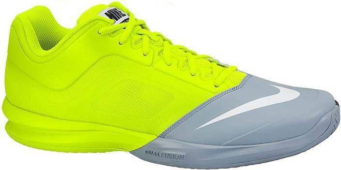 Groene Nike Tennis schoenen kopen? Vergelijk op Vindjeschoen.nl