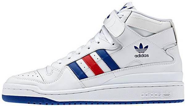 Adidas FORUM MID Schoenen kopen | BESLIST.nl | Lage prijs
