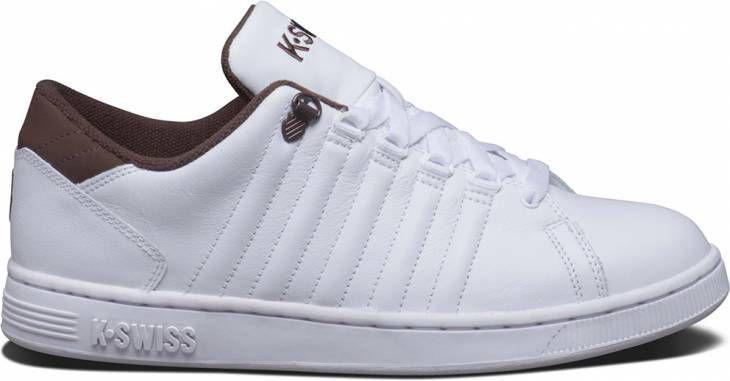 Witte Heren K Swiss Schoenen kopen? Vergelijk op Vindjeschoen.nl