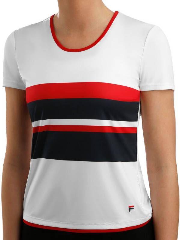 Fila Samira T shirt Dames